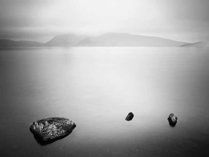 Loch Nahachlaise, Scotland
