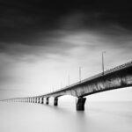 Pont d'Il de Re, France