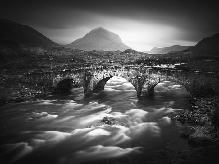 Sligachan, Scotland
