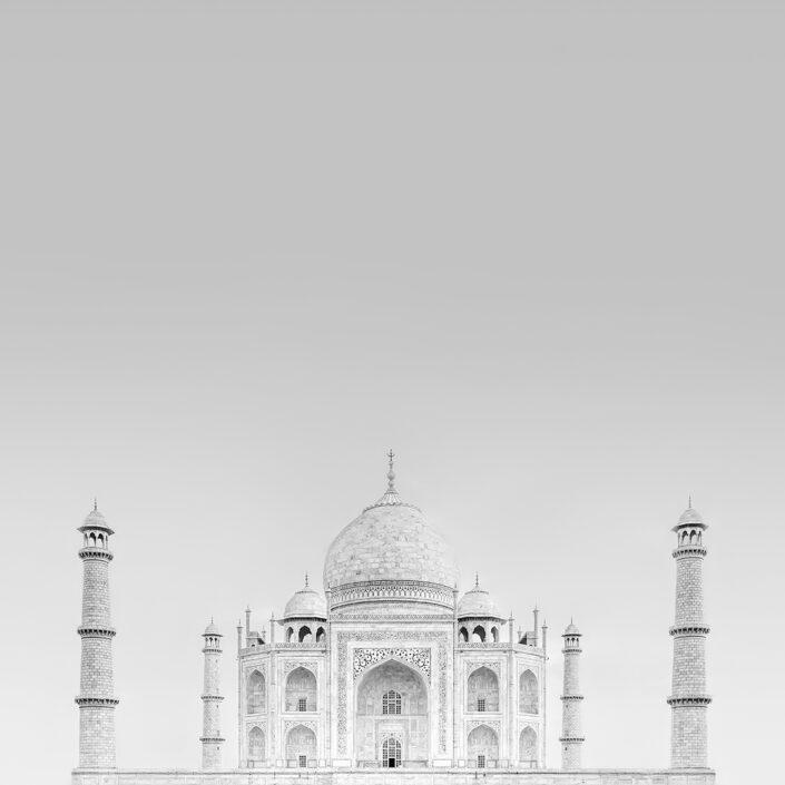 Taj Mahal / Agra, India